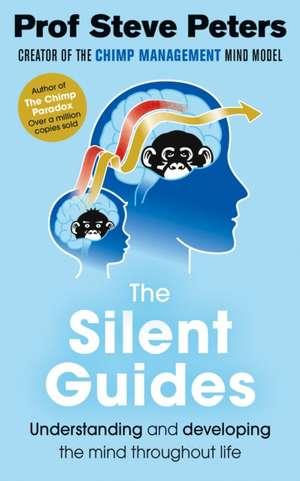 The Silent Guides de Steve Peters