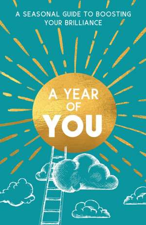 A Year of You imagine