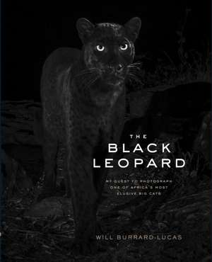 The Black Leopard imagine