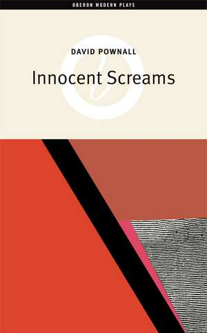 Innocent Screams de David Pownall