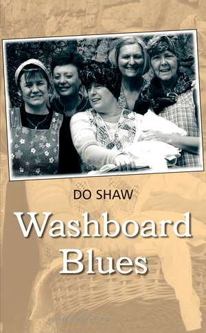 Washboard Blues de Do Shaw