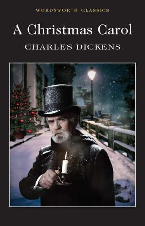 Christmas Carol de Charles Dickens