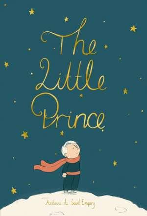 Little Prince de A. Saint-Exupery