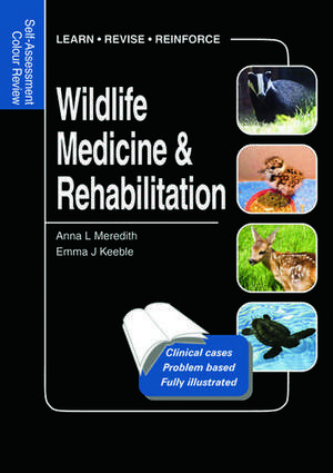 Wildlife Medicine and Rehabilitation