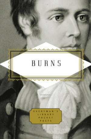 Burns, R: Robert Burns imagine