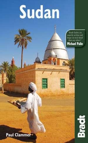 Sudan de Paul Clammer