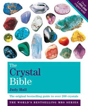 The Crystal Bible, Volume 1 imagine