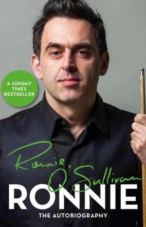 Ronnie de Ronnie O'Sullivan