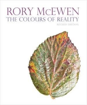 Rory McEwen: The Colours of Reality de Martyn Rix