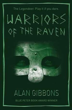 The Legendeer: Warriors of the Raven