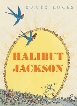 Halibut Jackson