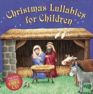 Christmas Lullabies for Children de Rebecca Finn