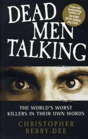 Dead Men Talking imagine