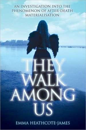 They Walk Among Us imagine
