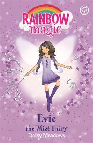 Rainbow Magic: Evie The Mist Fairy de Daisy Meadows