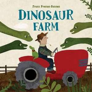 Dinosaur Farm de Frann Preston-Gannon