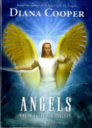 Angels of Light Cards Pocket Edition imagine