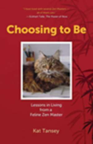 Choosing to Be