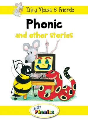 Phonic and Other Stories de Sara Wernham