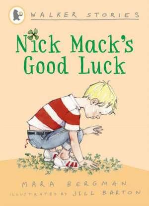 Nick Mack's Good Luck