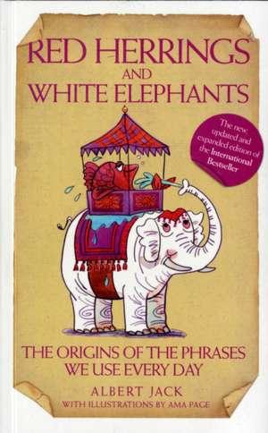 Red Herrings and White Elephants imagine