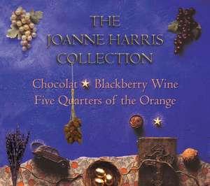 Harris, J: Joanne Harris Giftpack de Joanne Harris