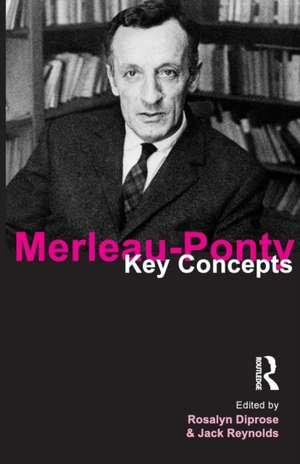 Merleau-Ponty imagine