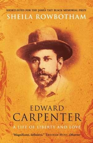 Edward Carpenter imagine