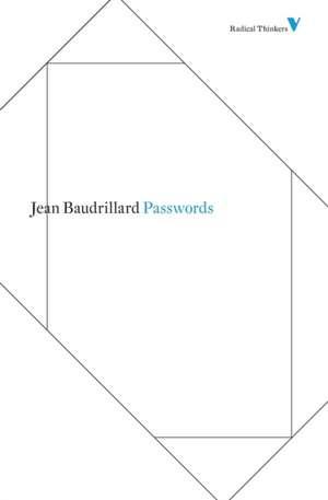 Passwords imagine