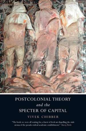 Postcolonial Theory and the Specter of Capital imagine