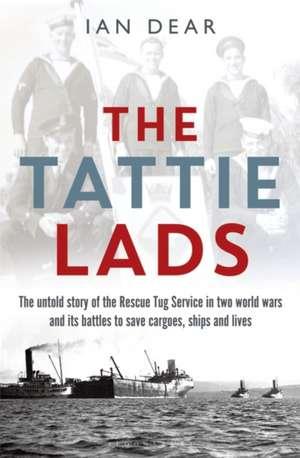 The Tattie Lads imagine