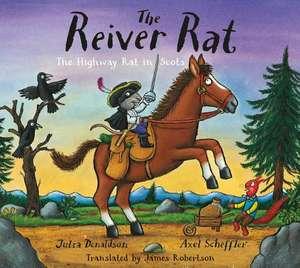 Reiver Rat