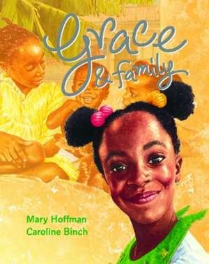 Read Write Inc. Comprehension de Mary Hoffman