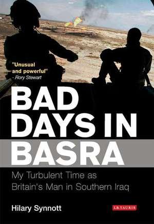 Bad Days in Basra imagine
