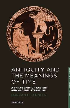 Antiquity and the Meanings of Time imagine