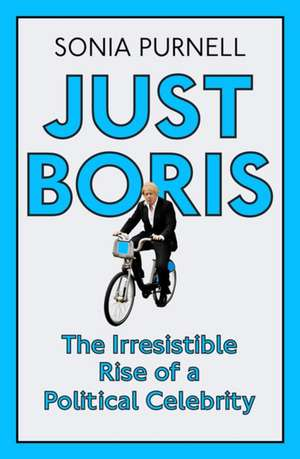 Just Boris