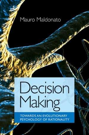 Decision Making imagine