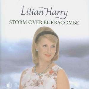 Storm Over Burracombe de Lilian Harry