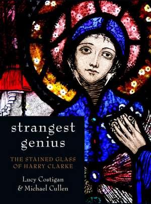 Strangest Genius imagine