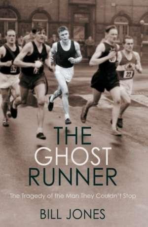 The Ghost Runner imagine