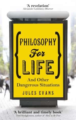 Philosophy for Life imagine