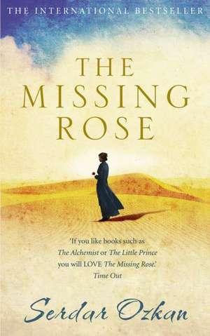 The Missing Rose de Serdar Ozkan