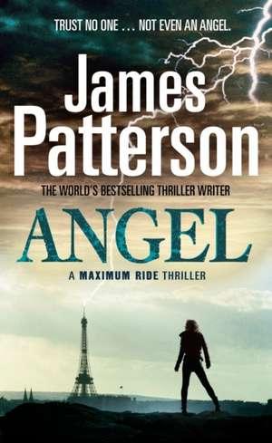 Patterson, J: Maximum Ride: Angel de James Patterson