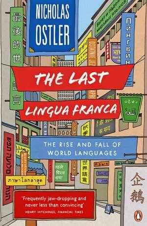 The Last Lingua Franca imagine