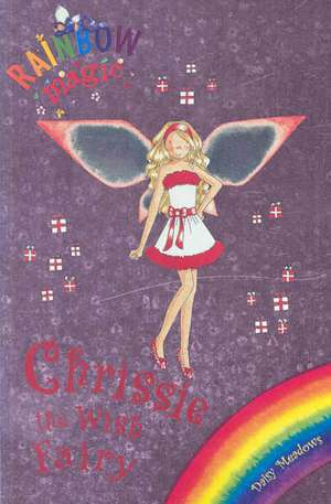 Chrissie the Wish Fairy