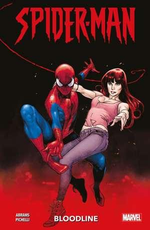 Spider-man: Bloodline de JJ Abrams