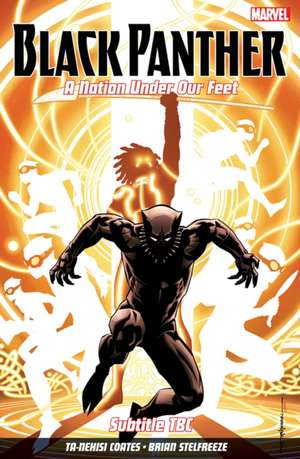 Black Panther: A Nation Under Our Feet Vol. 2 de Ta-Nehisi Coates