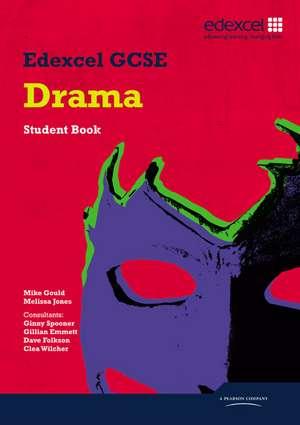 Edexcel GCSE Drama Student Book