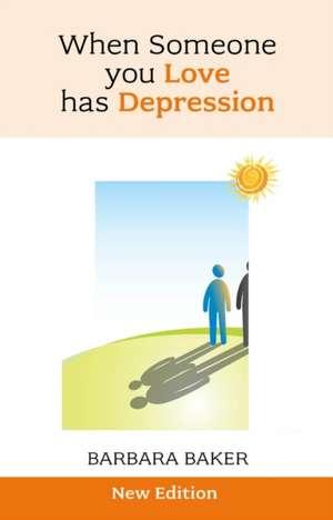 When Someone you Love Has Depression