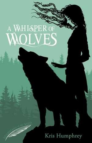 A Whisper of Wolves